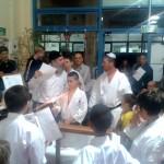 Netanya Poleg Karate School