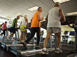 fitness, aging, health